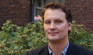 Mikael Örnliden